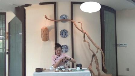 茶艺培训学校 茶艺师 茶艺表演 茶 天晟168