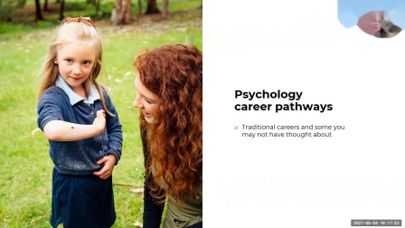 International Psychology Webinar