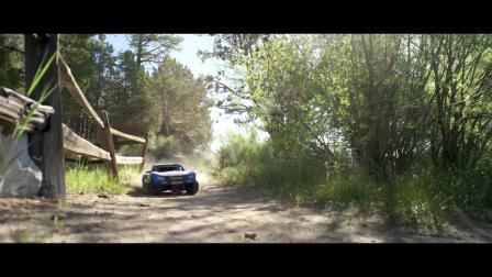 UDR森林探险Forest Adventure _ @Traxxas Unlimited Desert Racer