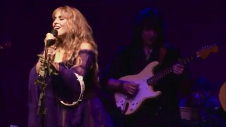 【Blackmore's Night 】- The Circle ( Live In York