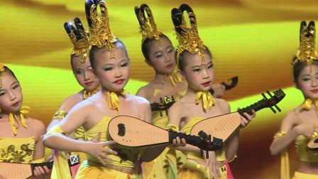 2021重庆魅力校园@菲林舞蹈学校@《妙音回弹》