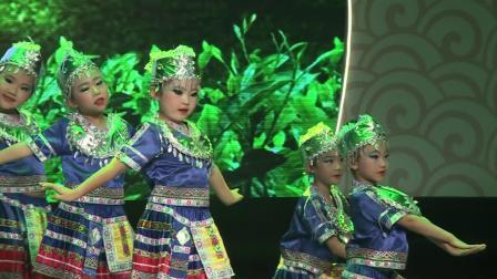 2021重庆魅力校园@菲林舞蹈学校@《咿呀咿呀小嗲嗲》