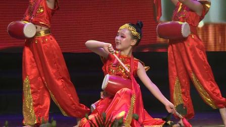 2021重庆魅力校园@菲林舞蹈学校@《盛世欢腾》