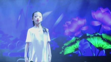 2021重庆魅力校园@涪陵区瑞妮芭蕾艺术中心@《Accompany》