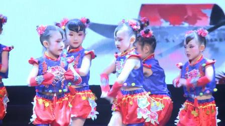 2021重庆魅力校园@菲林舞蹈学校@《梦娃》