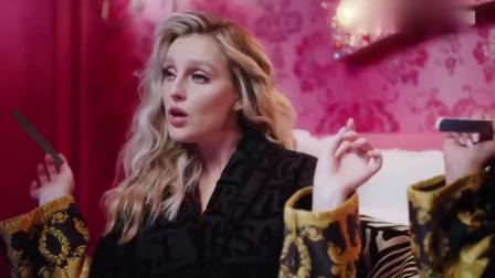 英国女团Little Mix联手英国甜心辣妹 Anne-Marie强势热单《Kiss My (Uh Oh)》MV
