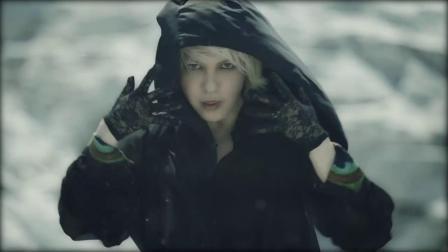 日本彩虹乐队主唱:Hyde(宝井秀人)Solo新单《NOSTALGIC》MV