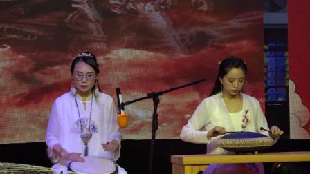 玉湖社区庆祝中国共产党成立100周年文艺汇演