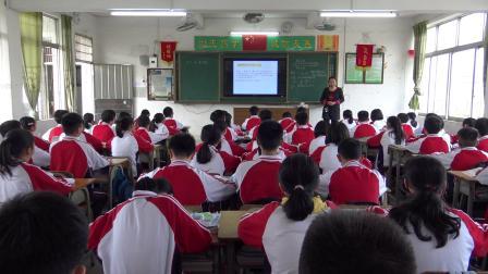 2019-2020学年第二学期七年级数学《一元一次方程》阳春四中 陈婉青