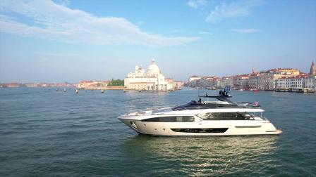 丽娃 Venezia  - 法拉帝游艇集团