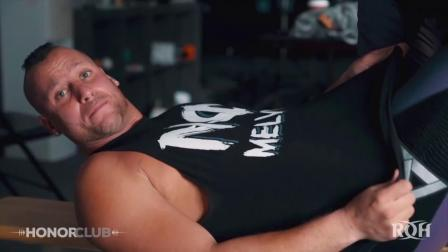 ROH Wrestling 2021.07.24 第514期 1080P