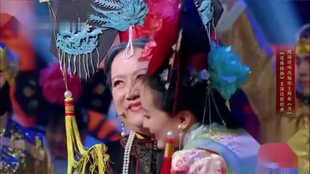 【王牌对王牌】《还珠格格》原班人马二十年温暖重聚,现场演唱主题曲《当》,太好听了吧!
