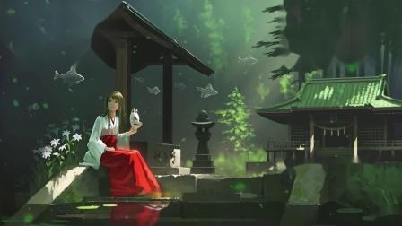 超好聽的中國古典音樂 笛子名曲 古箏音樂 放鬆心情 安靜音樂 瑜伽音樂 冥想音樂 深睡音樂