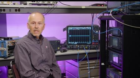 基于UXR的宽带多端口相参射频脉冲测试