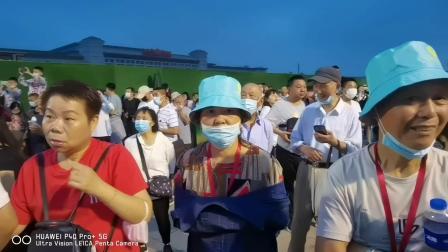 北京升旗仪式2021.6014