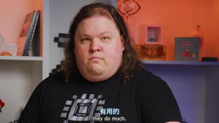 【官方双语】复古掌机,相见恨晚#linus谈科技
