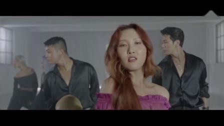 HwaSa 华莎 - 《Maria》1theK舞蹈版,性感撩人,,飒!