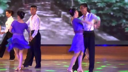 舞蹈伦巴《红枣树》 表演:高任舞蹈队  摄像:李明