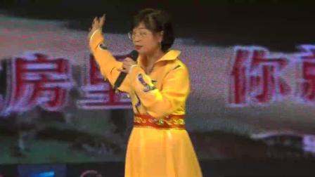 女声独唱《心上的罗加》 演唱:张艳华  摄像:李明
