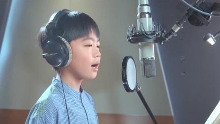 韩昊霖 - 成为我,守护你(《故宫里的大怪兽之洞光宝石的秘密》动画片头曲MV)