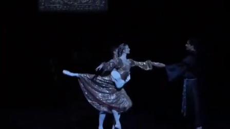 POB 罗密欧与朱丽叶 2幕 片段 Léonore Baulac, Guillaume Diop 
