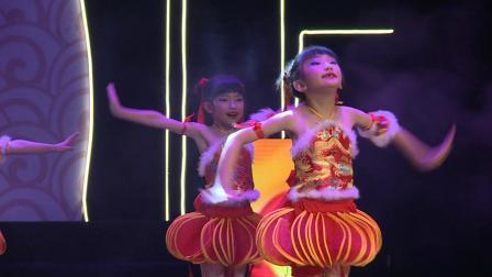2021重庆魅力校园@虎鲸艺术中心@《说唱中国红》
