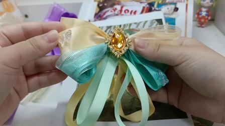 【呆】妹子印象款手作蝴蝶结的定制~希望喜欢ww