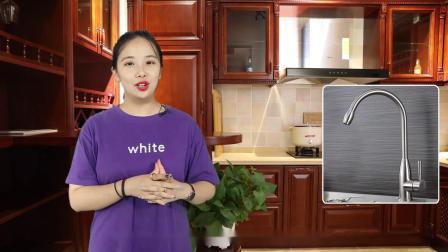 厨房水槽你家选对了没?不锈钢水槽好不好?看完再做选择准没错!