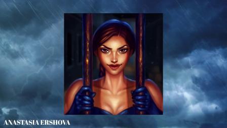 Tomb Raider V Fanart Showcase