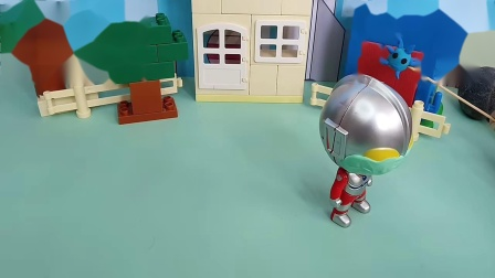儿童玩具:僵尸出门不戴口罩