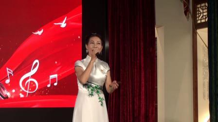 女声独唱-别知已-演唱-吴瑞连-2021-7-30