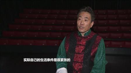 大褂的故事———郭玉文,天津戏法非遗项目代表性传承人郭玉文,讲述对传统艺术的执着追求。