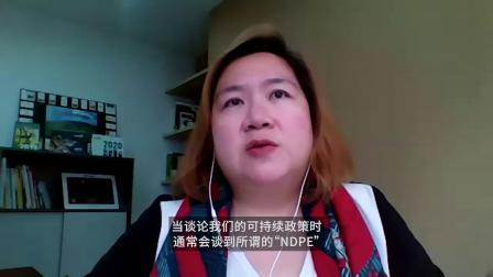 PerpetuaGeorge采访中字