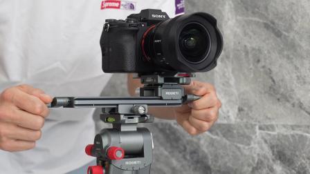 ROGETI MLS 线性轨 - 室内摄影及产品摄影的利器