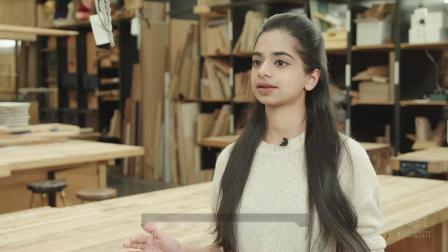 Interview with Sheethal, Bachelor of Architecture & Built Environments student