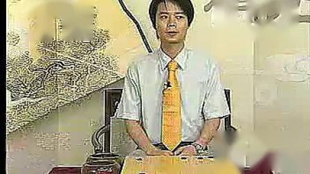 围棋 第1151课 变化解析(10)-小目低挂尖顶拆3碰1-邹俊杰讲解
