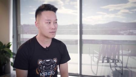Tasmanian School of Business and Economics   Student Profile, Catch Zhong