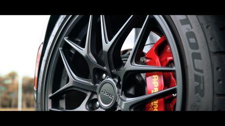 玩味跑车,YYDS - 马自达 MX5升级ASPEC排气+MF31锻造轮毂