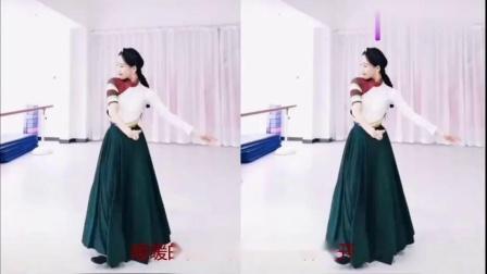 藏族舞蹈《我的九寨》李夏辉老师原创