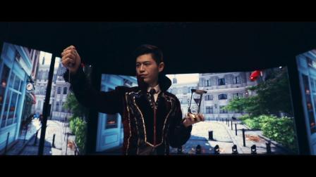 2019陆孟志大型魔术秀《穿越时空之旅》粗剪版本