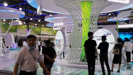 兰格精密泵-2021北京国际环保展览会