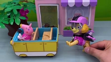 玩具:我们不能吵架,因为我们是好朋友
