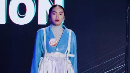 2021秀场偶像国际少儿模特大赛 — A组个人潮服赛