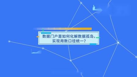 【碧桂园】数据门户功能宣传片