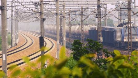 雨后重生·新月铁路