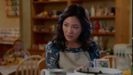 初来乍到-儿子在美国学校早恋,华裔妈妈竟主动帮他们约好,真好