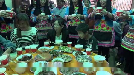 杞金奎MP4婚礼视频