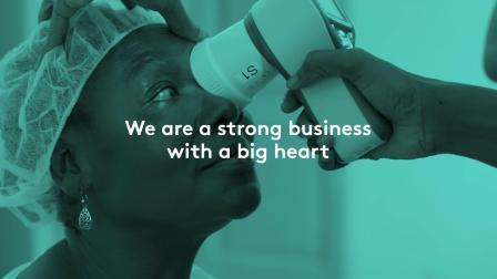 英国豪迈集团品牌视频