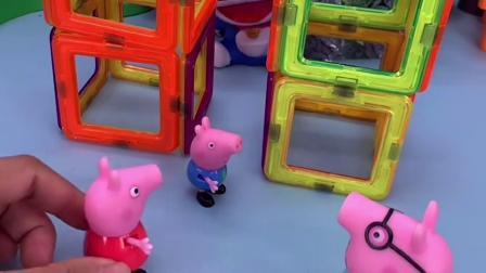 益智玩具:乔治想要买小汽车