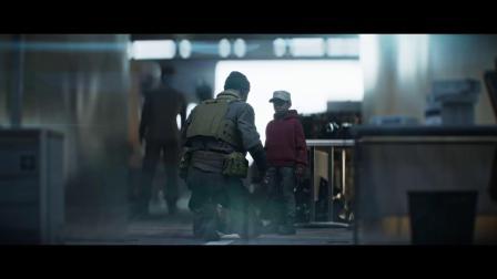 《战地 2042》最新宣传影像